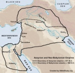 assyrian-and-babylonian-empires